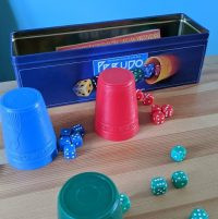 Playing Board Games Online with Board Game Arena