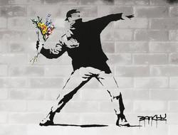 Rage the Flower Thrower