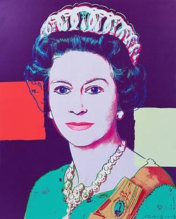 Reigning Queens- Queen Elizabeth II