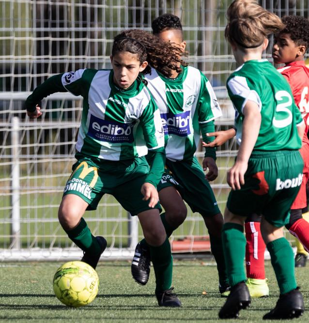 Lommel SK U15 -Royal Antwerp (139 van 21