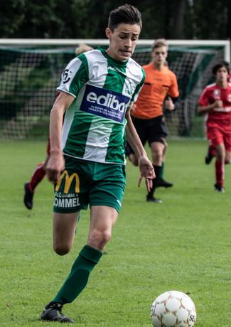 Lommel SK U15 -Royal Antwerp (202 van 25
