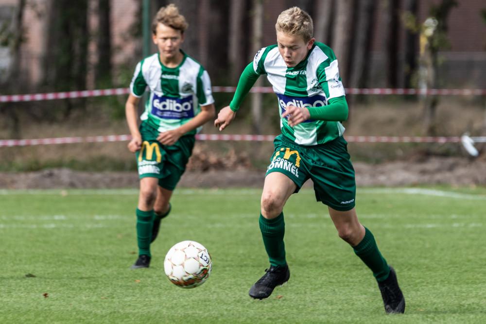 Lommel SK U15 -Royal Antwerp (19 van 256