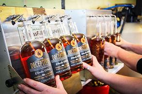 Bourbon Maritime Whiskeys