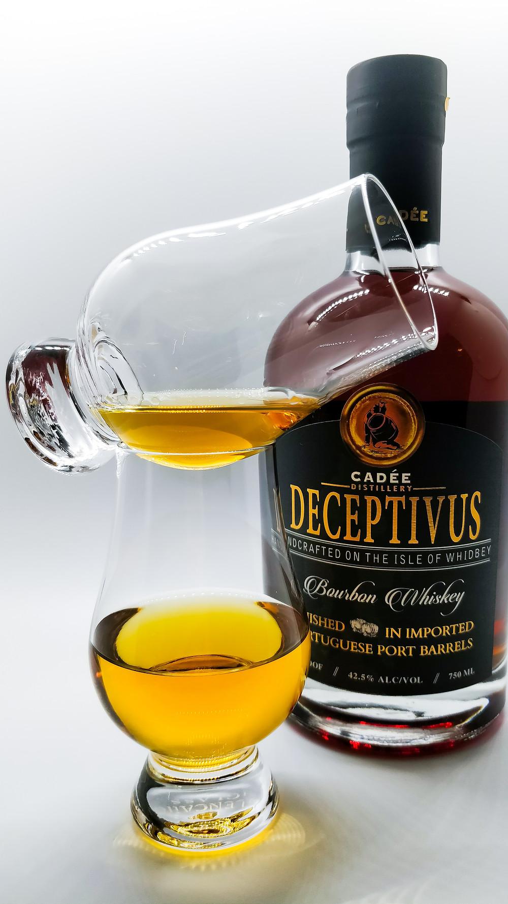 Glencairn Whiskey Glassess