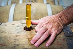 Maritime Whiskeys test