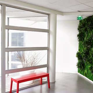 vertical garden 40%