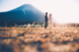 富士山ロケフォト、富士山ウェディング、富士山結婚式