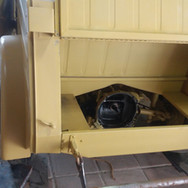 compartimento do motor