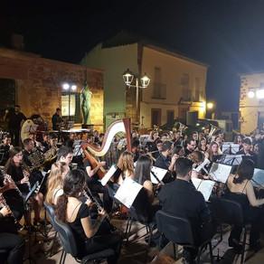 La BSC sale de Andalucía por primera vez