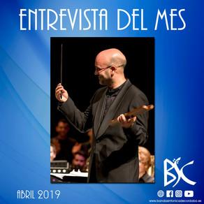 #LaEntrevistaBSC: Francisco de la Poza Curiel