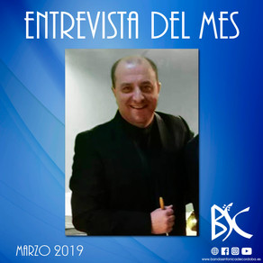 #LaEntrevistaBSC: Juan Manuel Morat Pomar