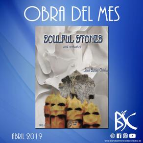 #ObraDelMesBSC: Soulful Stone