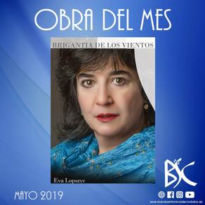 #ObraDelMesBSC: Brigantia de Los Vientos