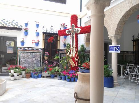 Cruz de los Músicos