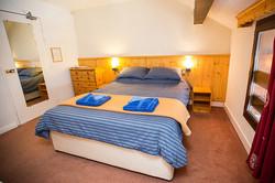 Double Room Hotel L'Aigle Valmeinier