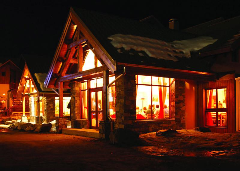Hotel L'Aigle Valmeinier
