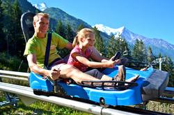 Alpine Coaster Chamonix Parc