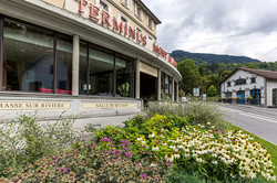 Hotel Terminus St Gervais Le Fayet