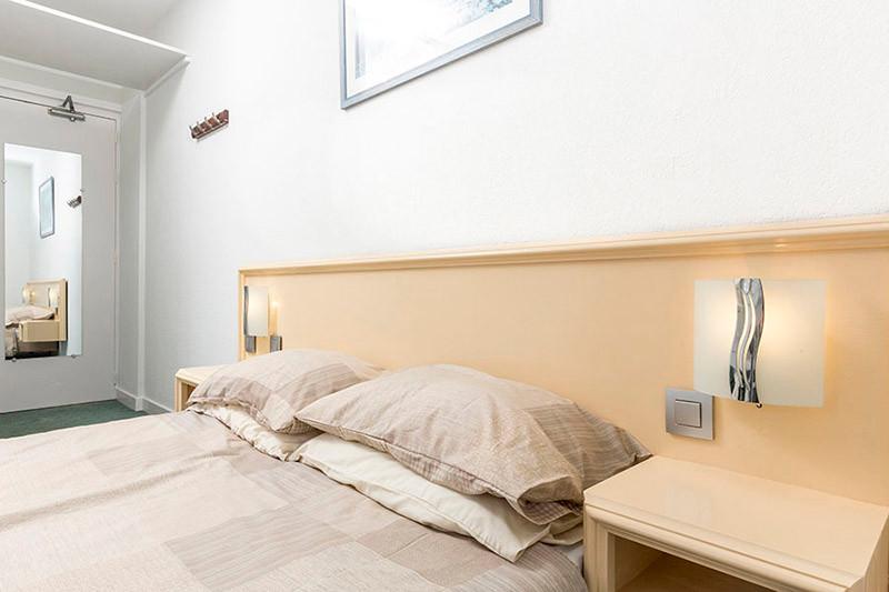 Double Room Hotel Terminus Mont Blanc