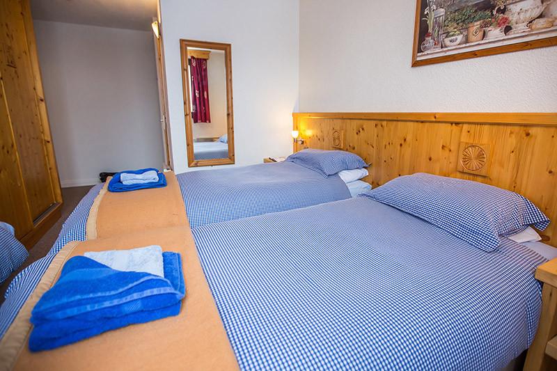Triple Room Hotel L'Aigle Valmeinier