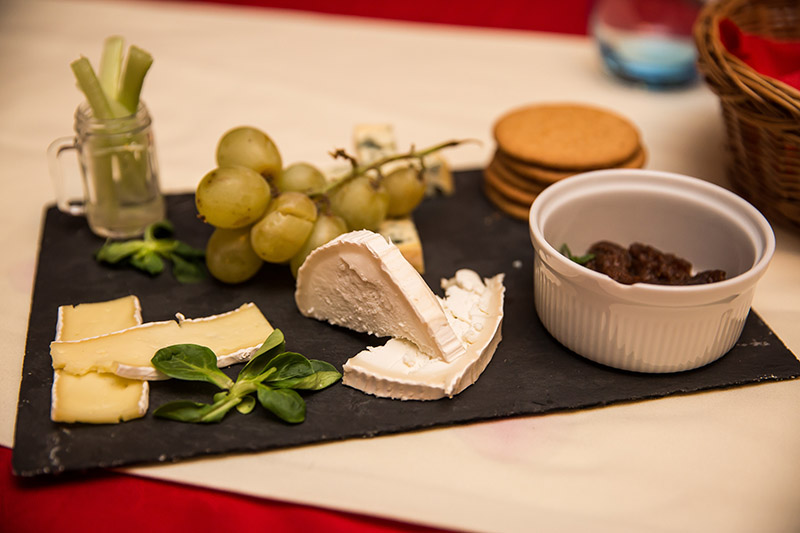 Cheese Board (Winter Only)