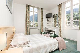 Hotel Terminus Mont Blanc | Saint-Gervais-les-Bains | Hotel