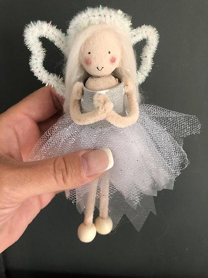Wishing Jar - Guardian Angel