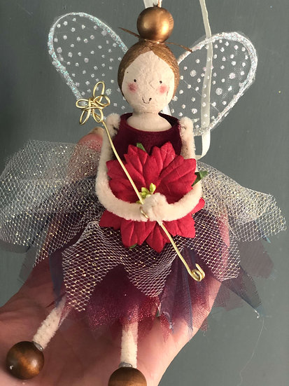 Zodiac Fairy - Capricorn
