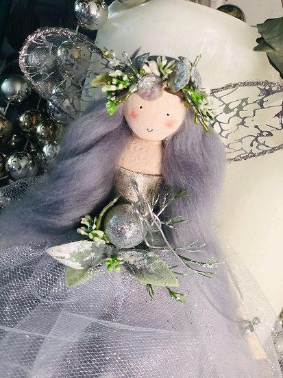 Christmas tree top fairies - Heritage