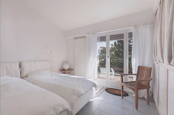 slaapkamer inrichting Van Leeuwen Veenendaal