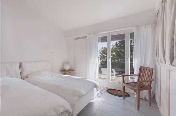 Camera da letto Bianco