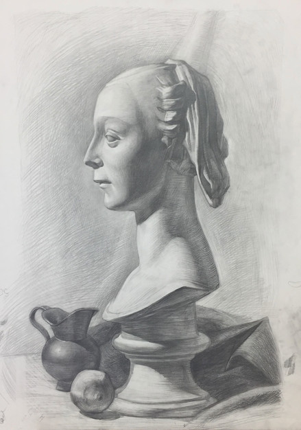 Ritratto di Marietta Strozzi