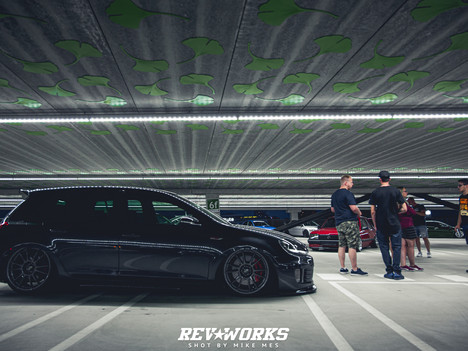 A GroundNation night-meeting.
