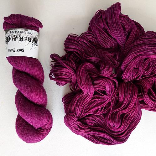 Sock Yarn : Juniper