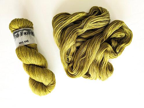 Sock Yarn : Lemon Myrtle