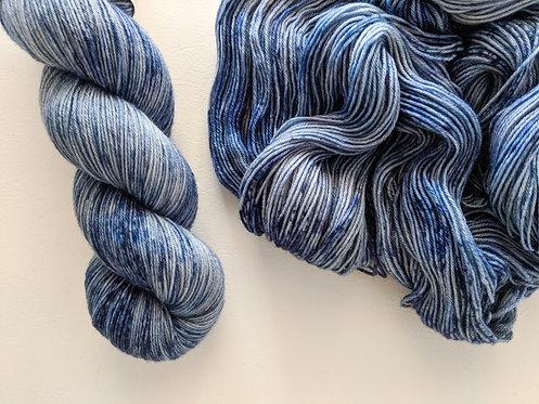 Sock Yarn : Glisten