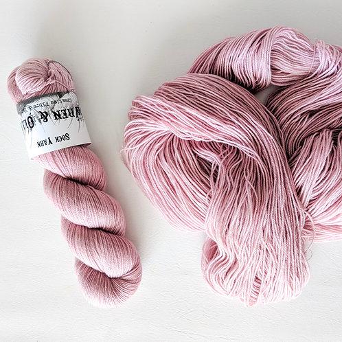 Sock Yarn : Peony
