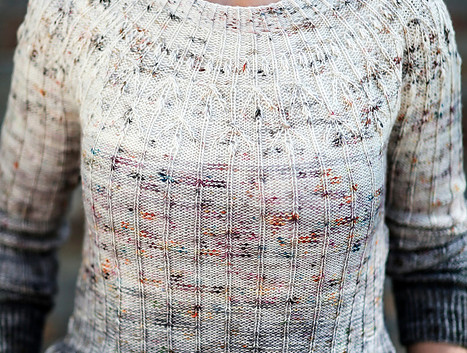 Spector Sweater by Joji Locatelli