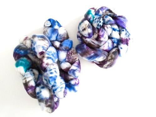 Sock Fibre: Opal Bay