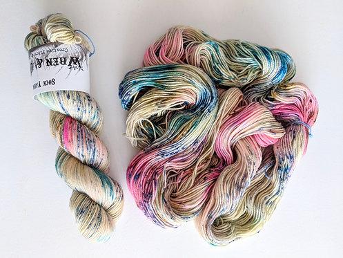 Sock Yarn: Nymph
