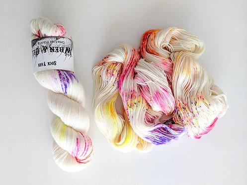 Sock Yarn : Zest
