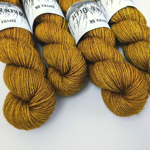 Exotica DK: Golden