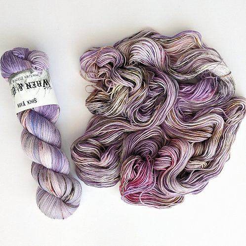 Sock Yarn: Charmed
