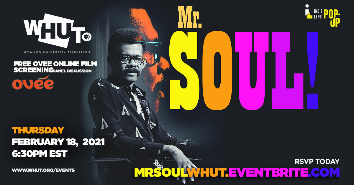 Mr. Soul! Free Ovee Online Film