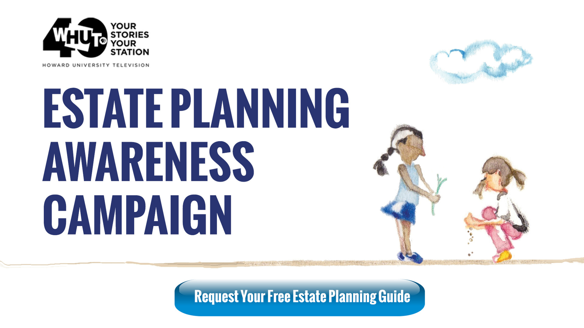 Estate Planning Awareness Campaign 2020