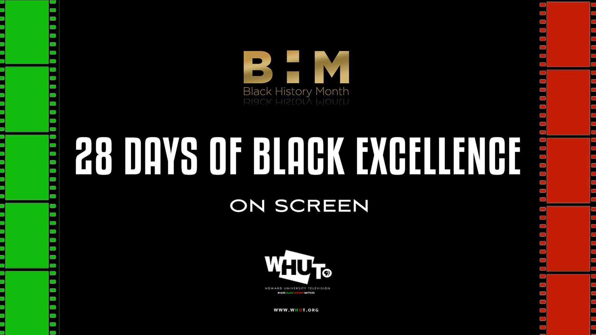 Celebrate Black History Month 2021