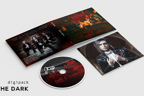 HOSTILE GOSPLE DIGIPACK CD