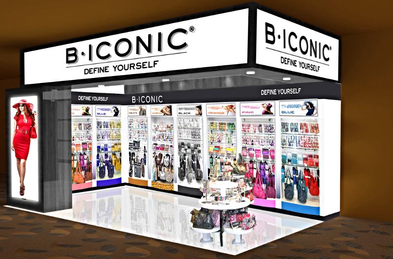 B ICONIC Corner