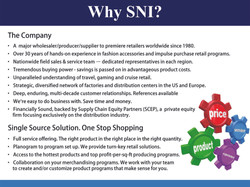 Why SNI - Company-1