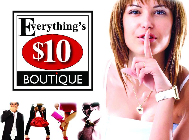 $10 Boutique